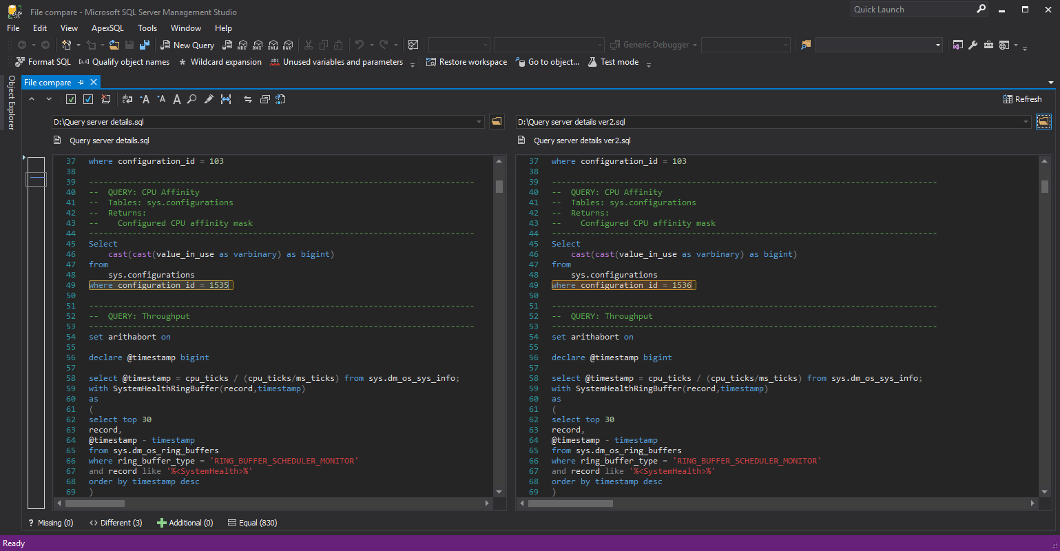 Visual Language Dictionary for Visual Studio for iconography